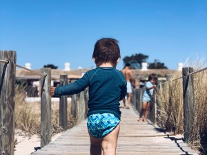 Duurzame musthaves voor iedere zonvakantie met kinderen