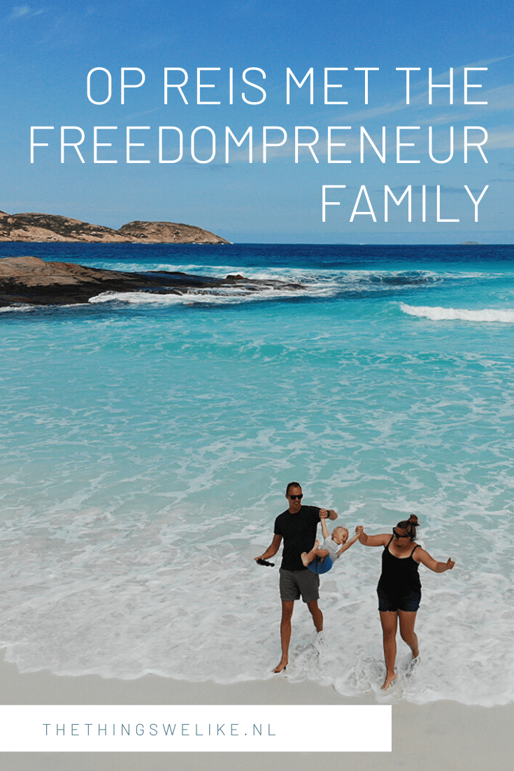 TheFreedomPreneurFamily