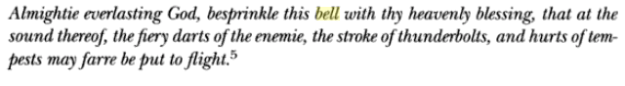from blechingley, 1607