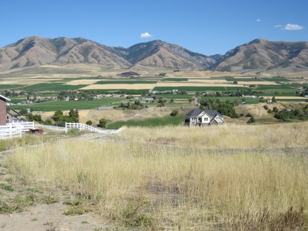 Paradise, Utah. Photo via Google Maps.
