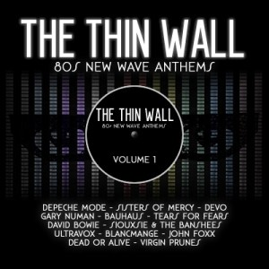 80s New Wave Anthems Volume 1