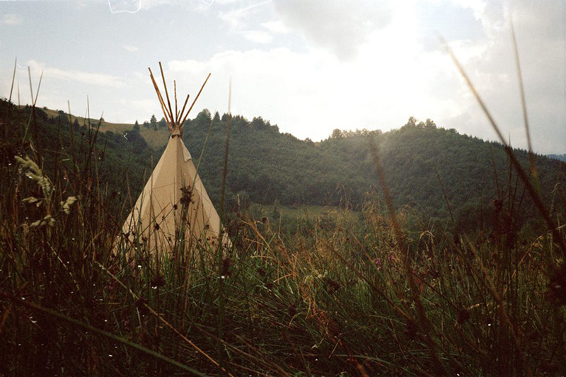 The Third Eye magazine_Rainbow Gathering Hungary 2014_Janine Baechle_04