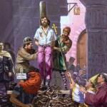 Papal admission changing sabbath
