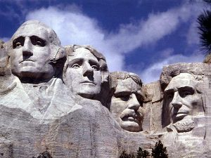 Mount rushmore, created, creation, evolution, word of god, health, biblical health, third angels message