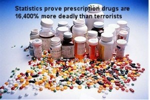 drugs deadly