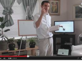 the comforter video the third angels message sda adventist