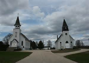 Which one is the true church?