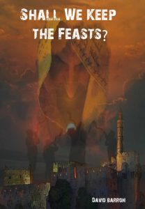 Shall we keep the feast cover