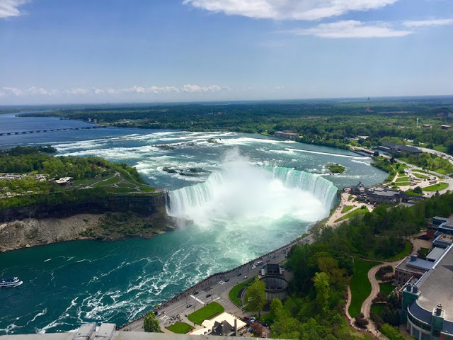 Our Getaway: 14-Days in Canada - Things to do in Niagara Falls