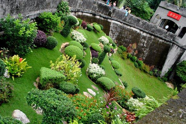 Cebu-Bohol Budget Itinerary - Taoist Temple