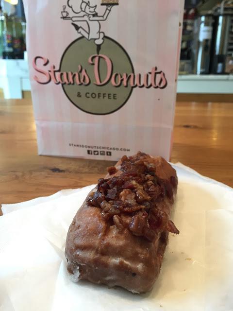 Stanley's donut