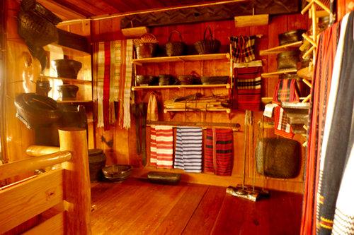 Solo Backpacking in Sagada - Ganduyan Museum