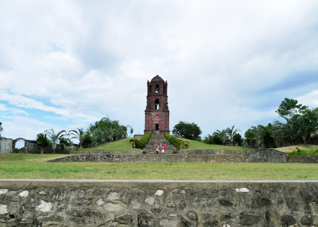 3-Day Ilocos Norte Budget Itinerary - Vigan Bell Tower
