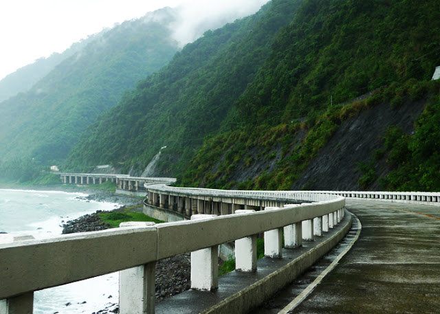 3-Day Ilocos Norte Budget Itinerary - Patapat Viaduct