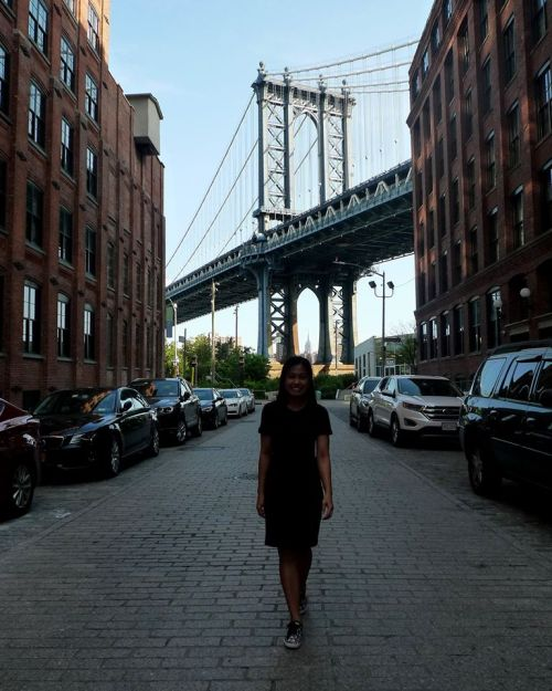 Solo Backpacking in New York City