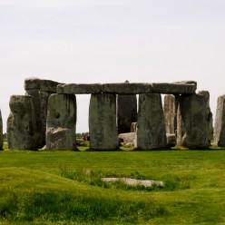 A Day Trip to Stonehenge and Roman Baths