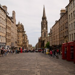 2-Day Edinburgh (48 hours in Edinburgh) Itinerary
