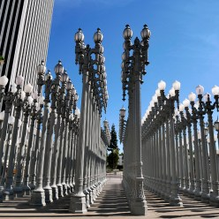 What to visit with a short time in Los Angeles