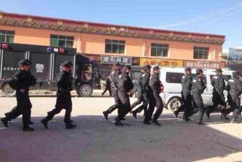 China-Army-Tibet