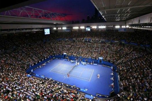 Australian Open Schedule 2021