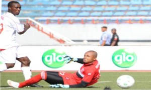 A Glo Premier league action recorded in the ongoing season