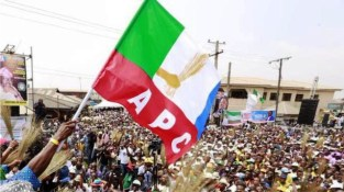 Image result for 7,000 delegates expected in Abuja for APC mini-convention