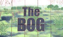 TheBog Mural