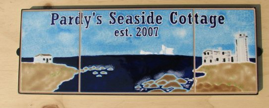 Welcome to Pardy's Seaside Cottage!
