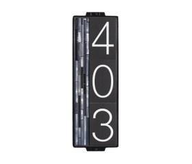 6″ x 18″ Aluminum 3