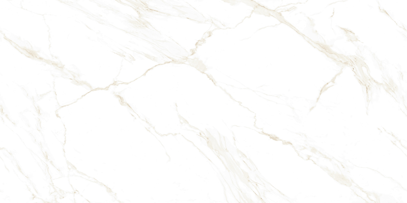 atmosphere marble white and beige gold 30x60 5cm polished porcelain tile