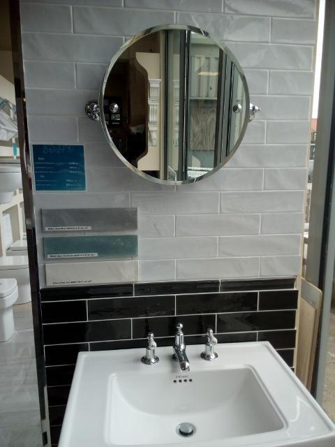 the tile company