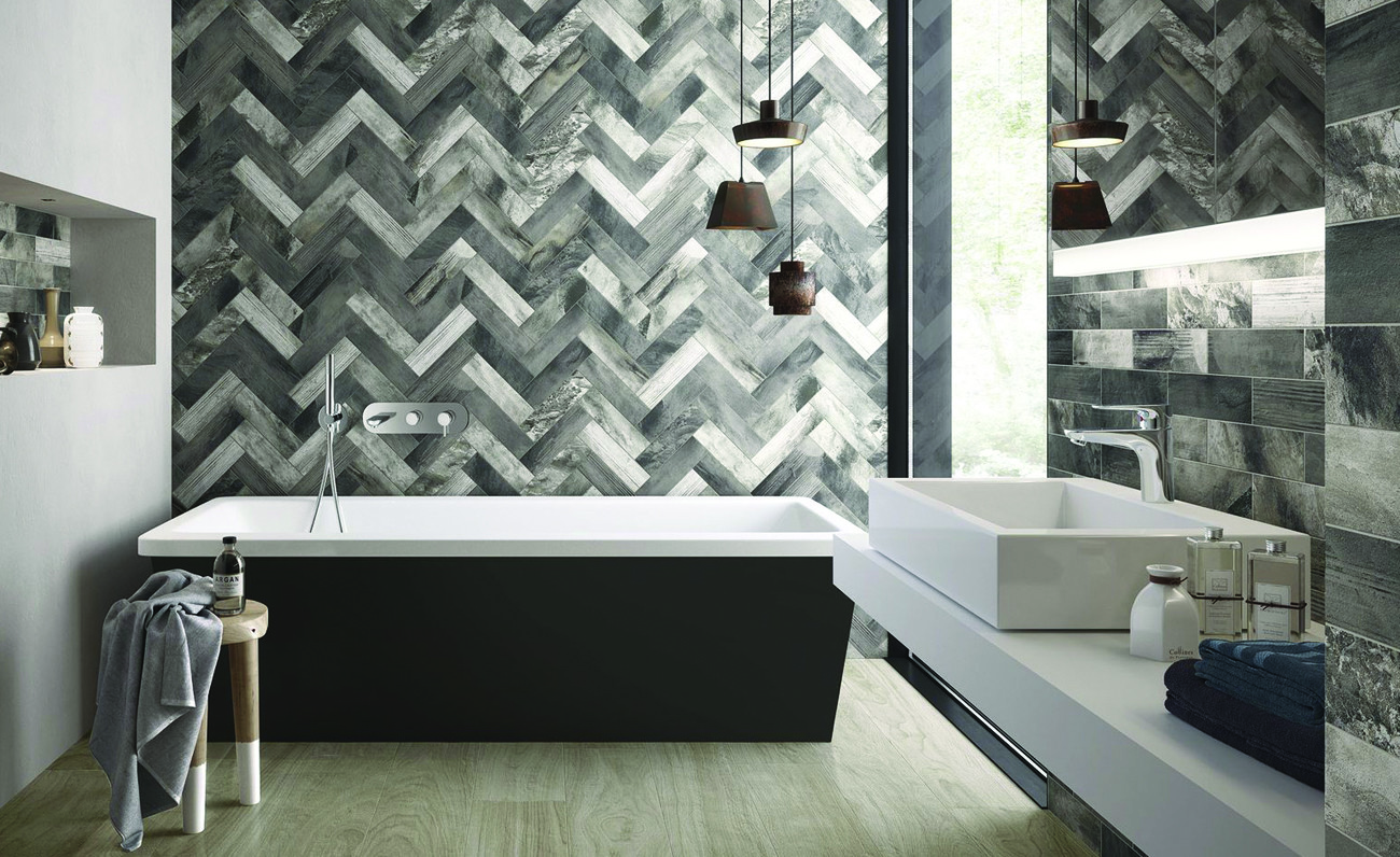 how to pick tiles for your bathroom
