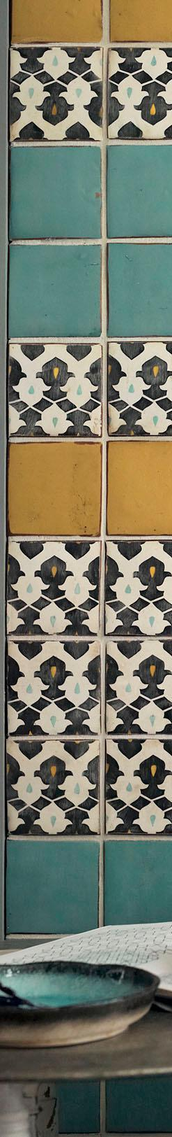 gorgeous tiles for walls and floors