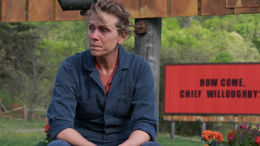 Interview: Frances McDormand on her latest role in Three Billboards Outside  Ebbing, Missouri | Culture | The Sunday Times