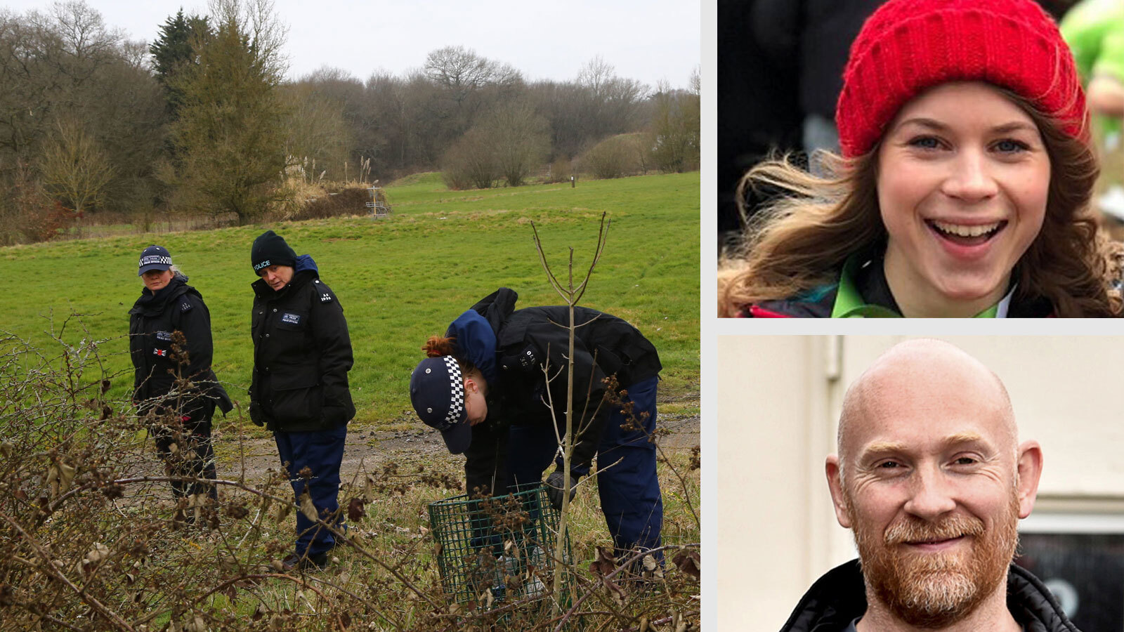 https www thetimes co uk article sarah everards boyfriend distraught as search continues d5prf9p7t