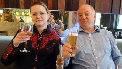 Yulia and Sergei Skripal: injuries mean they 'would likely never be the same again'