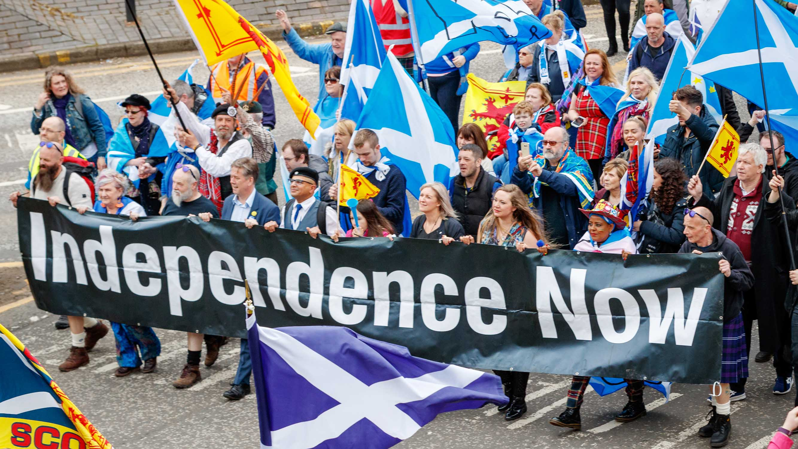 Image result for scottish independence referendum