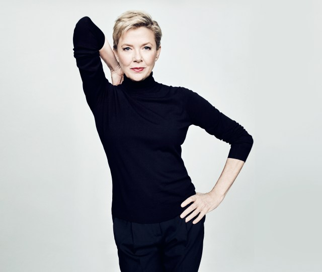 What Ive Learnt Annette Bening