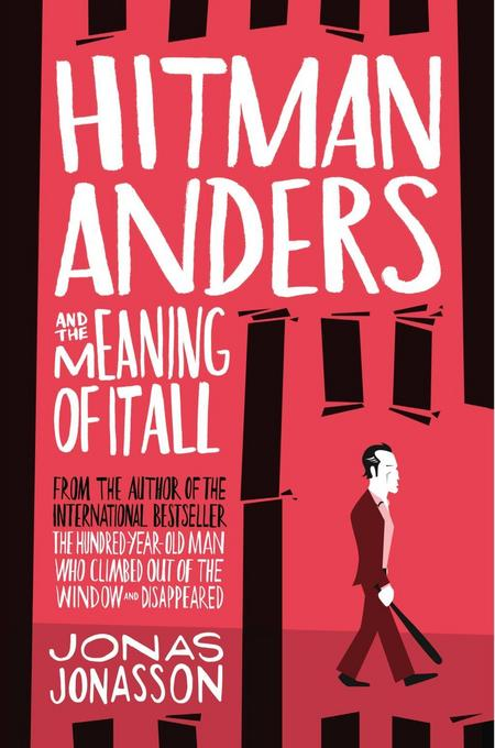 Image result for Hitman Anders and the meaning of it all
