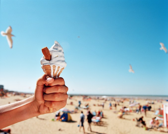 Cool solution to melting ice cream | News | The Times