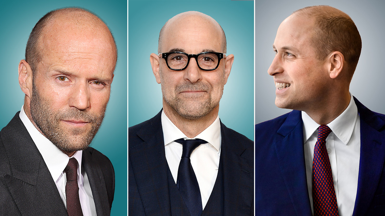 Going Going Bald Why Men Are Obsessed With Their