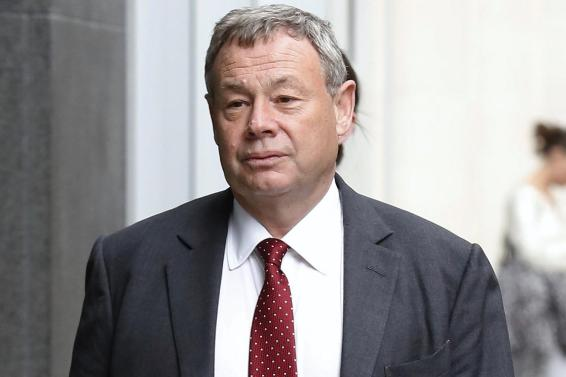 Image result for Tony Buckingham (Jersey)