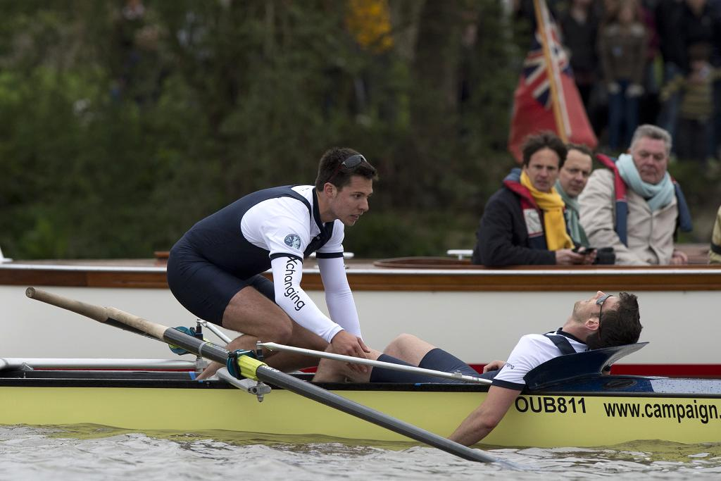 Image result for High School Rowers Save Opponents