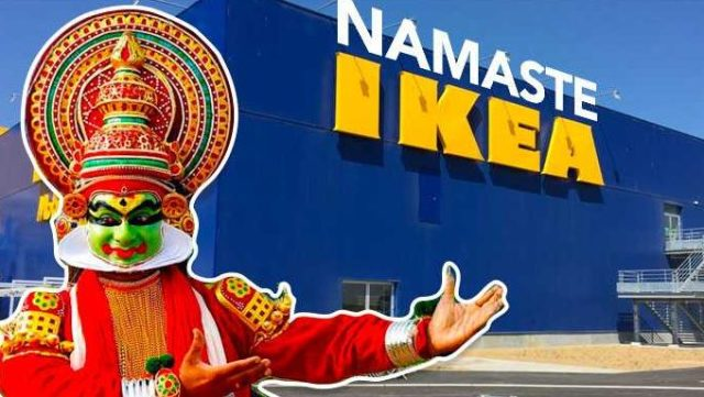 What's The IKEA's Approach To Thrive In Indian Market? what's the ikea's approach to thrive in indian market? What's The IKEA's Approach To Thrive In Indian Market? ikea india e1541385928829