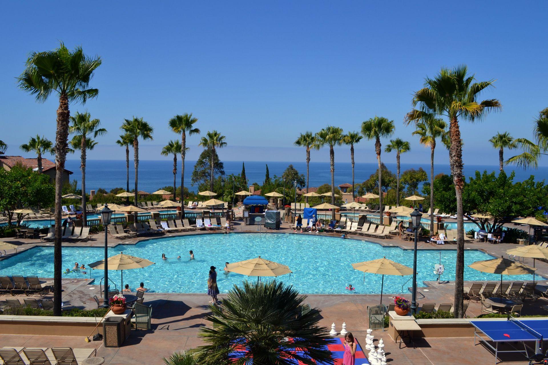 Beach Myrtle Carolina Resort Marriott South