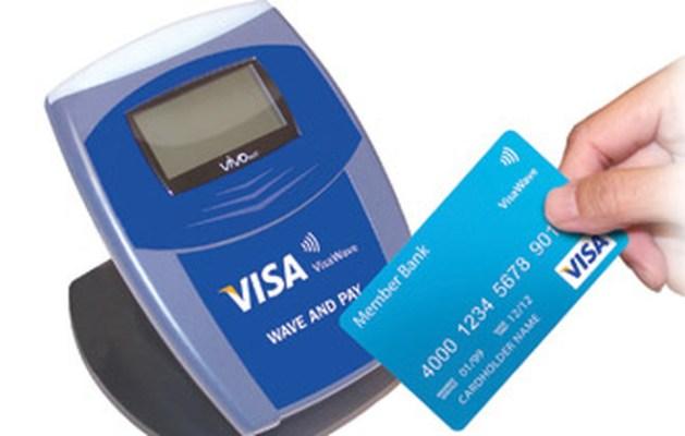 Bí quyết để chi tiêu tiết kiệm bằng thẻ tín dụng 2