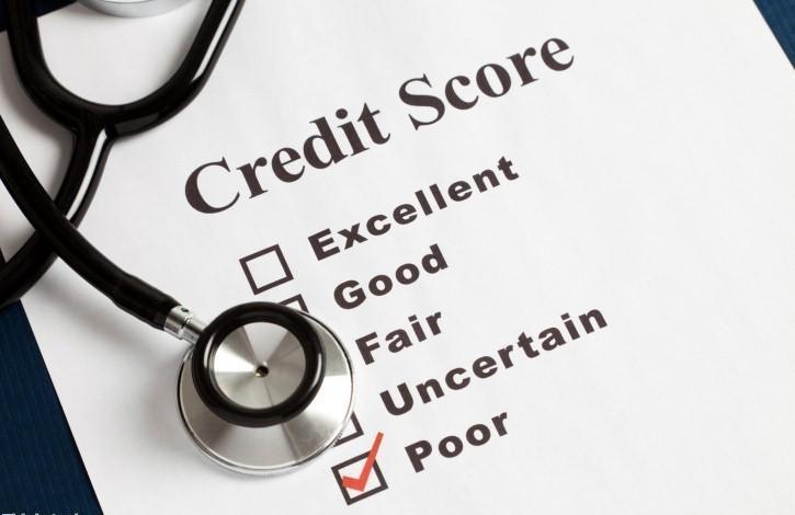 điểm tín dụng là gì 1