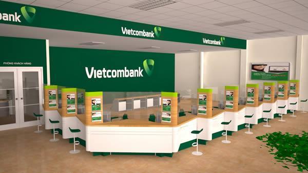 Thẻ visa vietcombank có rút tiền được không?