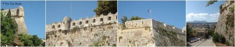 Venetian Fortress, Rethymno