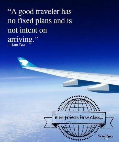 Travel quotes place